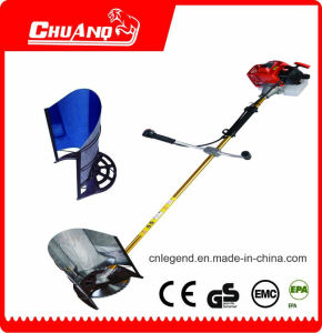 Cq Hot Sale Lawn Mower Brush Grass Cutter pictures & photos