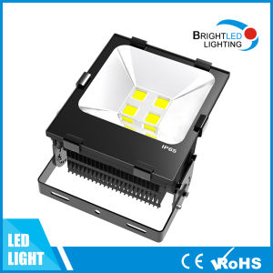 100W LED Flood Light with CE Certification pictures & photos
