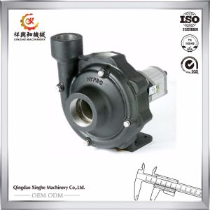 Carbon Steel Lost Wax Casting Water Pump Parts pictures & photos