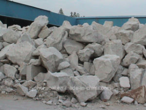 Wollastonite, Used for Siliate Wool, Filling in Paint, Paper Making and Rubber Industries pictures & photos