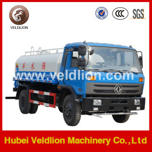 Dongfeng 4X2 Drive 12000L Volume Water Browser Truck pictures & photos