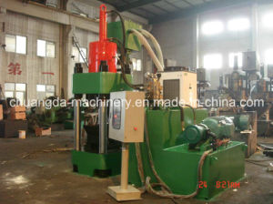 Hydraulic Briquetting Press/Hydraulic Compressor Sbj5000 pictures & photos