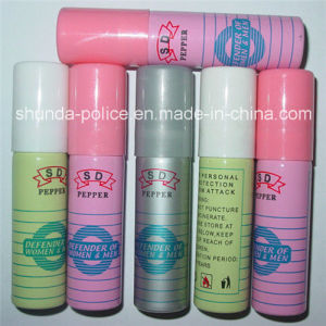 Pepper Spray Best Quality for Self Defence and Police pictures & photos