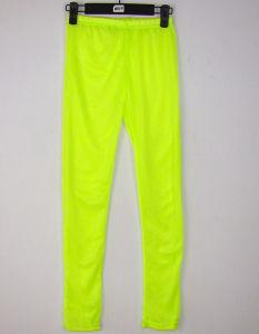 Fluorescent Colors Summer Leggings (SKPT-96)