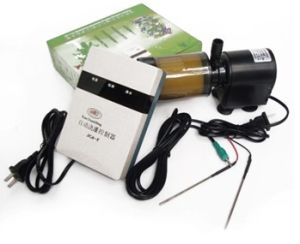 Smart Piped Water Supplied Digital Moisture Controller pictures & photos