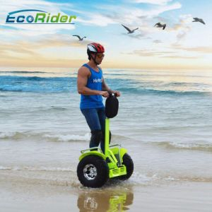 Big Golf Scooter 21 Inches Electric Scooter Chariot with APP pictures & photos