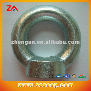 Made in China Customizable Carbon Steel Lifting Eye Bolt pictures & photos