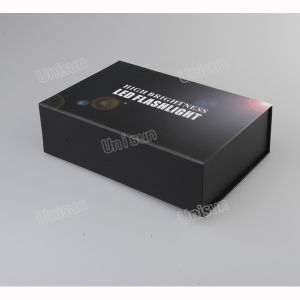 Aluminum Housing 10W CREE T6 LED Flashlight pictures & photos