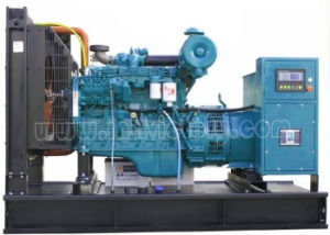 150kw Open Type Diesel Generator with Weifang Tianhe for Home & Commercial Use pictures & photos