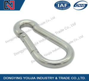 Stainless Steel Spring Hook pictures & photos