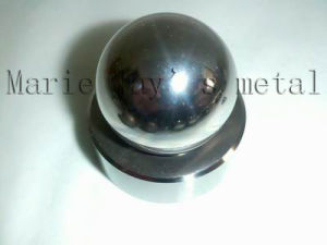 Tungsten Carbide Ball and Seats pictures & photos
