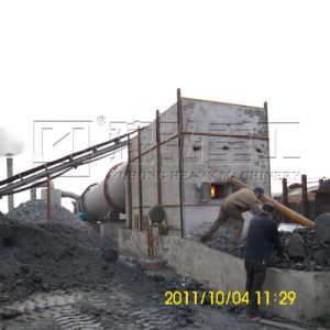 Lignite Dryer (YHD series) pictures & photos