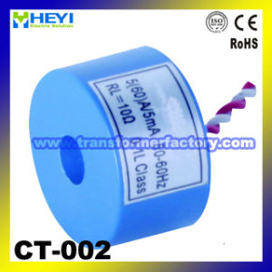 5A Current Transformer for Electricity Meter pictures & photos