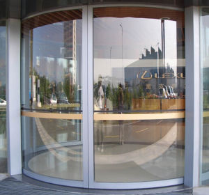 Low Price Automatic Door Access System (DS-A100) pictures & photos