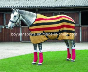 Winter Polar Fleece Horse Rug Horse Blanket pictures & photos