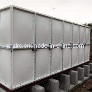 Bottom Price Popular High Quality SMC/FRP/GRP Water Tank pictures & photos