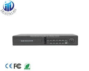 4CH 720p Real Time HD-Cvi DVR (HT-CVR204C)