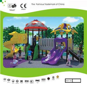 Kaiqi Medium Sized Fantasy Themed Children′s Playground (KQ30140A) pictures & photos