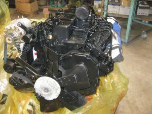 Cummins Eqb160-20 Engine pictures & photos