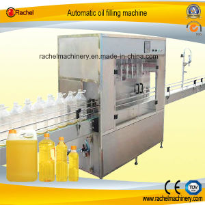 Liner Filling Machine pictures & photos