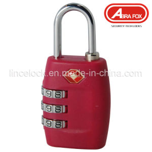 ABS Tsa Luggage Lock (516) pictures & photos