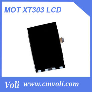 LCD Display for Motorola Motosmart Me XT303 pictures & photos