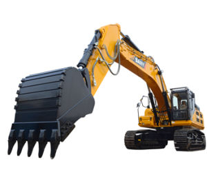 Sy500c High Output RC Hydraulic Excavator pictures & photos