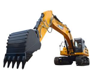 Sy500c High Output RC Hydraulic Excavator