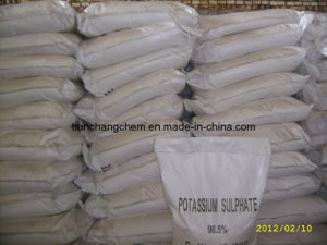 Super Hot Sale Water-Soluble Factory Potassium Sulphate pictures & photos