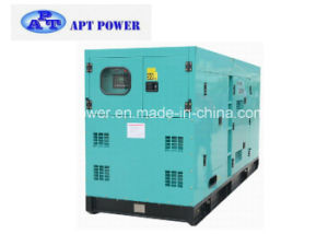 400kw Deutz Powered Diesel Generator Set pictures & photos