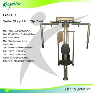 Gym Equipment/Body Building/Commercial Gym Equipment/Fitness Equipment/Pectoral Fly pictures & photos