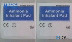 Disposable Ammonia Inhalant Swabs with High Quality pictures & photos