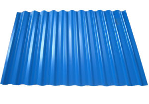Hot Dipped Corrugated Steel Sheet Roofing Sheet for Construction pictures & photos