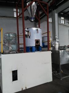 Industrial Stainless Steel Plastic Mixer for PVC Mixing Machine pictures & photos