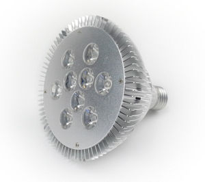 9W 100-240V E27 High Power LED Grow Lamp pictures & photos