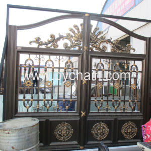 Aluminium Fence for Gate pictures & photos