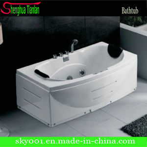 Hangzhou ABS Skirt Soaking Bath Tub (TL-308) pictures & photos