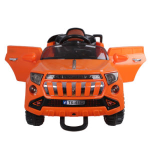 Factory Wholesale Baby Battery RC Car pictures & photos