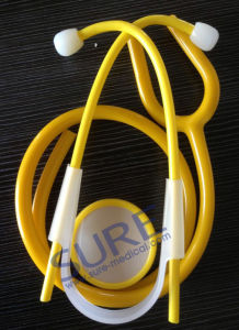 Disposable Stethoscope with CE, FDA pictures & photos