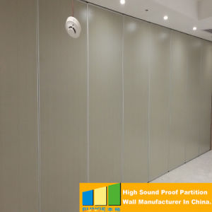 Folding Partition, Operable Walls for Hotel Banquet Hall