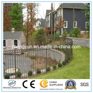 Home Garden High Security Palisade Mesh Fence pictures & photos