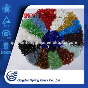 Color Glass Block on Sale pictures & photos