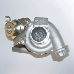 Turbocharger for TD025-49173-07507-8-2 pictures & photos