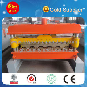 Trapez Riib Tile Make Machine, Cold Sheet Rolled Equip pictures & photos