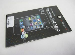 LCD Screen Guard Portector Mirror for iPhone 3G/3GS (HIPH006)