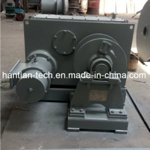 3ton Electric Mooring Winch for Ship (HTEMW3) pictures & photos
