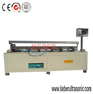 Solar Panel Welding Machine