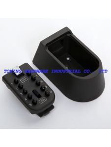 Portable 10 Digits Combination Key Box (TKBH-04) pictures & photos