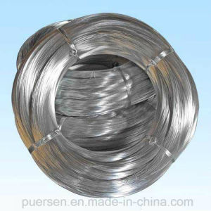 Hot - DIP Galvanized Wire & Zinc Coated Wire pictures & photos