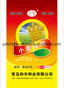 BOPP Film-Laminated Plastic Bag for Food Packaging pictures & photos